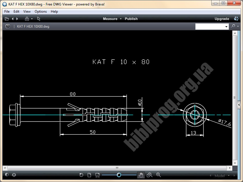 for Online cad editor